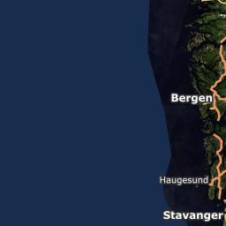 kart kjørerute danmark Hirtshals, Nordjylland, Danmark, Hirtshals, Danmark på FINN kart kart kjørerute danmark