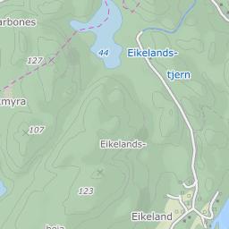 kilsund kart Bota (nær Kilsund, Tverdalsøya i Arendal kommune), 4920 Staubø på  kilsund kart