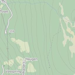 gisnadalen kart Gisnadalen, 7397 Rennebu på FINN kart gisnadalen kart