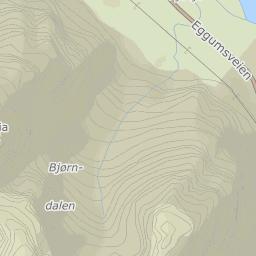 eggum lofoten kart Lofoten   Eggum   tidl. småbruk   egen strand   storslått natur på  eggum lofoten kart